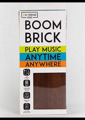On Trend Goods On Trend Goods Boom Brick 2.0