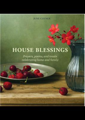 hatchette House Blessings