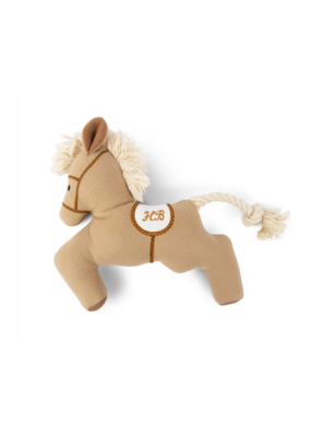 Harry Barker Harry Barker Racing Horse Plush Toy