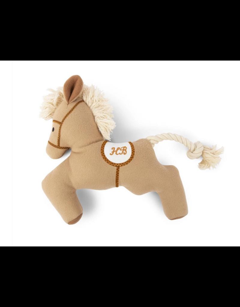 Harry Barker Harry Barker Racing Horse Plush Toy