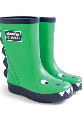 Jojo Mama JoJo Maman Bebe' Dino Rain Boots