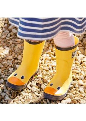 Jojo Mama Jojo Maman Bebe Duck Rain Boots UK 11/US 12