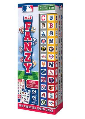 masterPieces MasterPieces MLB Fanzy Dice Game