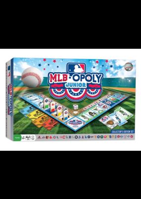 masterPieces MasterPieces MLB Opoly Junior