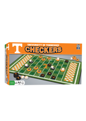 masterPieces MasterPieces Tennessee Checkers