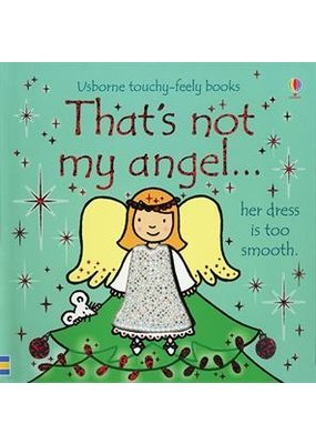 Usborne Usborne That's Not My Angel