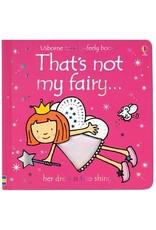 Usborne Usborne That's Not My Fairy