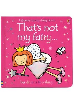 Usborne Usborne That's Not My Fairy