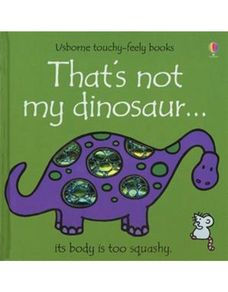 Usborne Usborne That's Not My Dinosaur