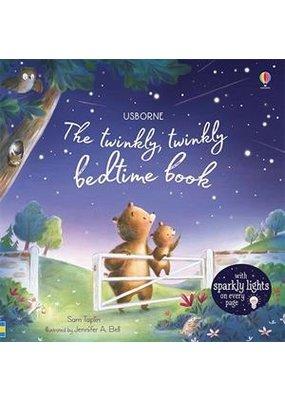 Usborne Usborne Twinkly Twinkly Bedtime Book