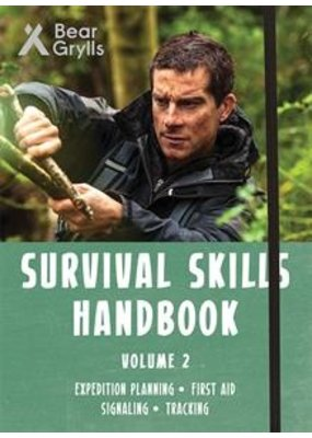Usborne Usborne Bear Grylls Survival Skills Version 2
