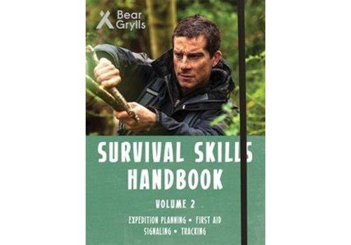 Usborne Usborne Bear Grylls Survival Skills Version 2