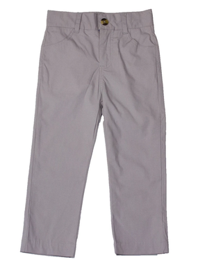 Properly Tied Properly Tied Lil Ducklings Charleston Pant Grey