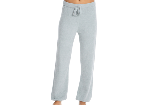 Barefoot Dreams Barefoot Dreams Cozychic Ultra Lite Track Pant Blue Water