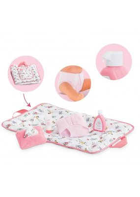 Corolle Corolle Changing Accessories Set
