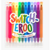 ooly Ooly Switcheroo Color Changing Markers Set of 12