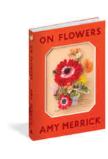 Workman On Flowers by Amy Merrick