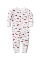 Kissy Kissy Rescue Team PRT Pajama Set Snug