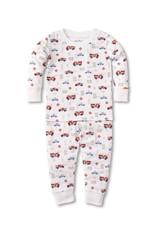kk Kissy Kissy Rescue Team PRT Pajama Set Snug