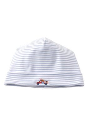 kk Kissy Kissy Rescue Team Hat Blue Stripe