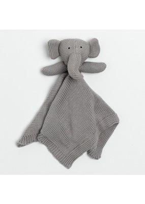 Zestt Organics Zestt Elephant Lovey