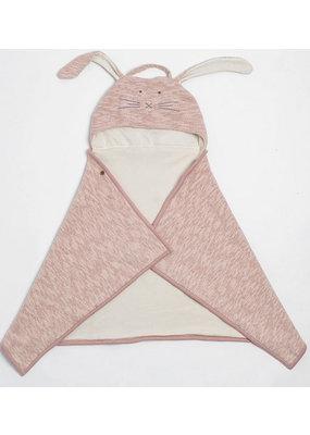 Zestt Organics Zestt Bunny Travel Blanket