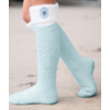 Barefoot Dreams Barefoot Dreams Cozychic Frozen Disney Youth Sock Heath/IceBlue One Size