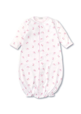 Kissy Kissy Kissy Kissy Pink Ballet Slippers Converter Gown PRT