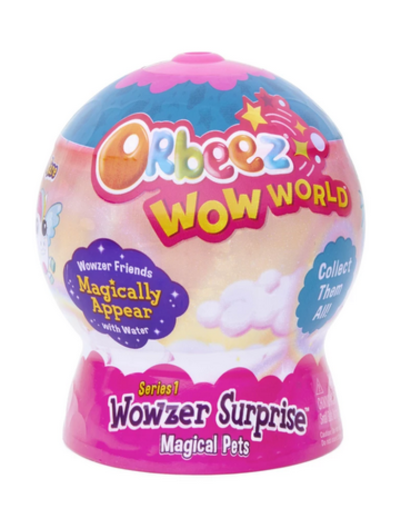 Master Toys Orbeez Wow Surprise 1