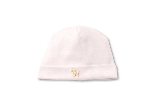Kissy Kissy Kissy Kissy Hat w/Hand EMB STR SCE Jungle Fun Pink