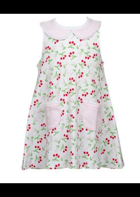 Proper Peony Proper Peony Piper Pocket Dress in Cici Cherry