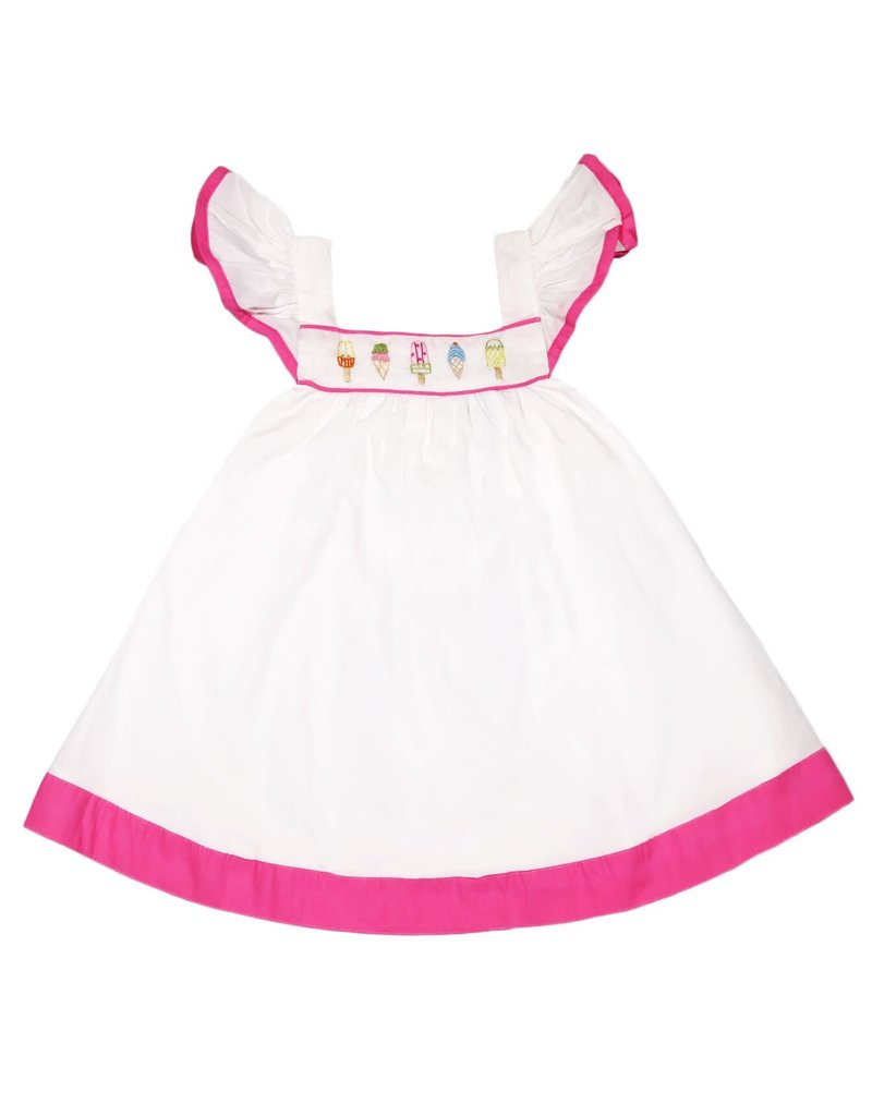 Christian Elizabeth & Co Christian Elizabeth & Co.  Kingston Popsicle Dress