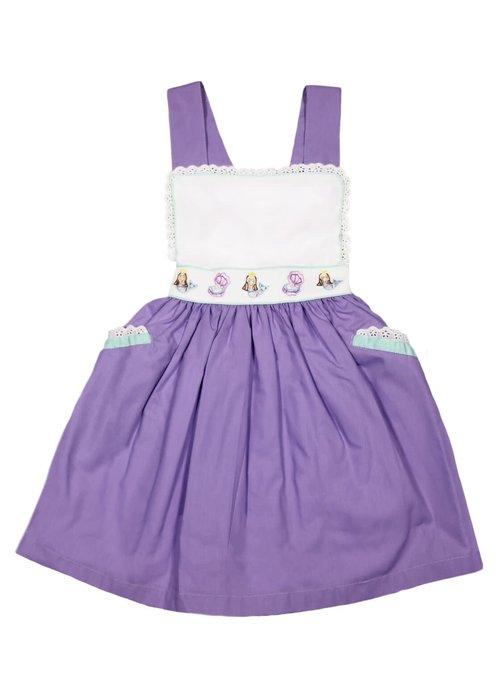 Christian Elizabeth & Co Christian Elizabeth & Co. Pearl Mermaid Dress