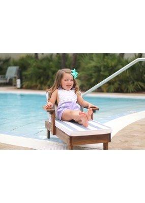 Christian Elizabeth & Co Christian Elizabeth & Co. Pearl Mermaid Playsuit