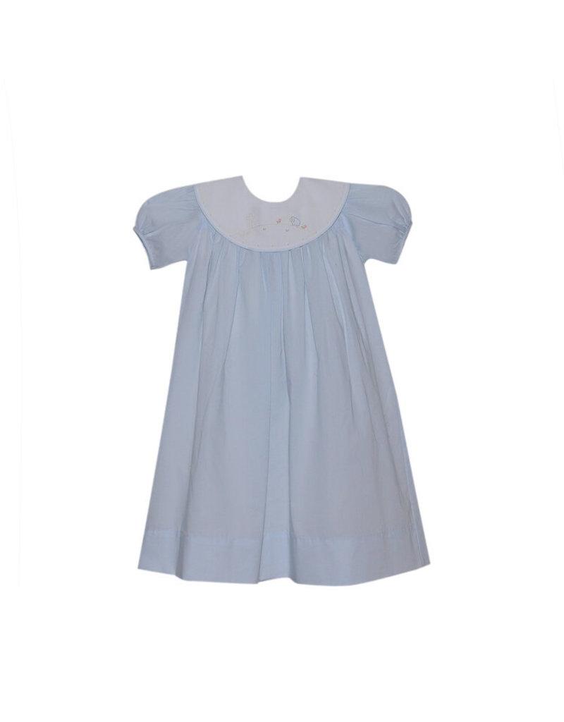 Lullaby Set Lullaby Set Charlotte Dress Risen in Blue