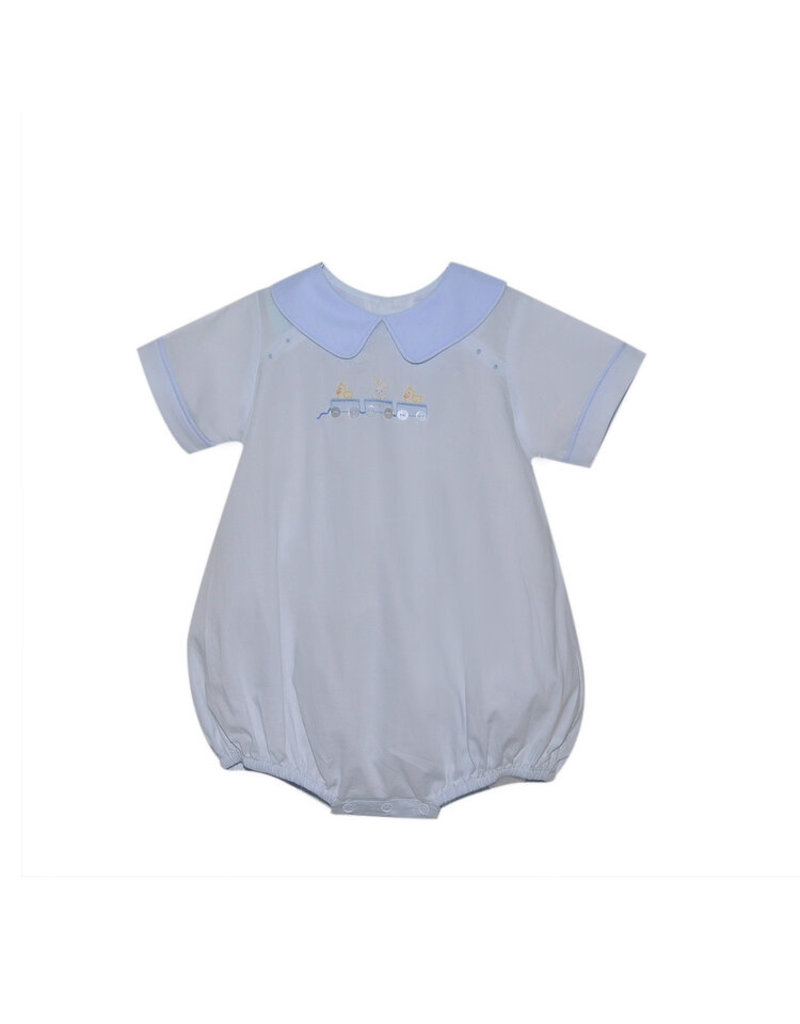 Lullaby Set Lullaby Set Charlie Bubble Bunny Blue