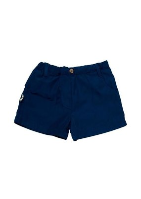 Prodoh Prodoh Original Angler Fishing Short in Blueberry