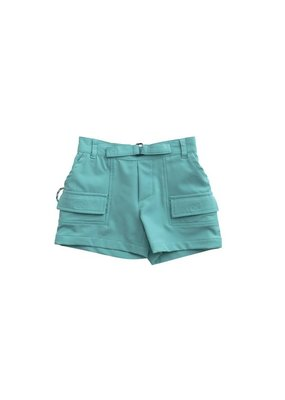 Prodoh Prodoh Performance Shore Short in Lagoon