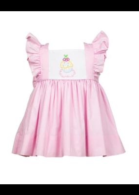 Proper Peony Proper Peony Sprinkles Birthday Dress