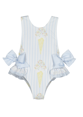 Sal & Pimenta Sal & Pimenta Sprinkle It Swimsuit
