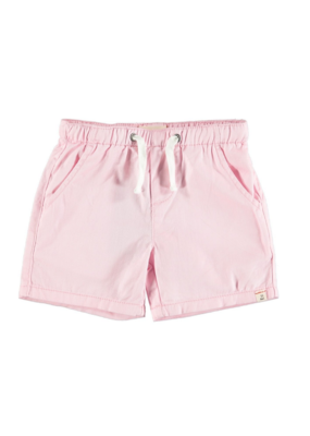 Me & Henry Me & Henry Pink Twill Shorts
