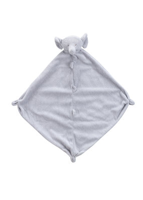 Angel Dear Angel Dear Grey Elephant Blankie