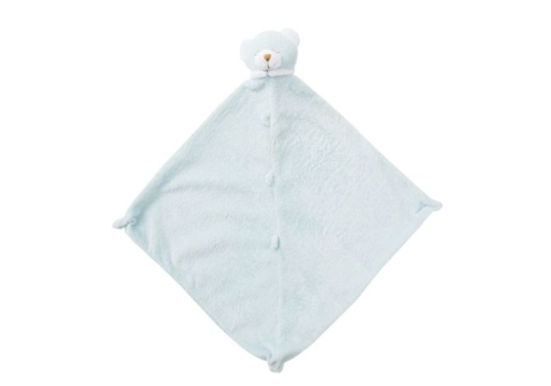 Angel Dear AD Blue Bear Blankie