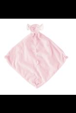 Angel Dear AD Pink Elephant Blankie