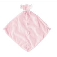 AD Pink Elephant Blankie