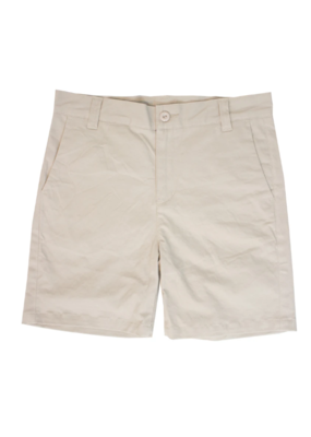 Properly Tied Properly Tied Lil Ducklings Patriot Club Short in Khaki