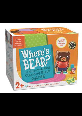 mindware Mindware Where's Bear?