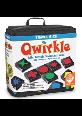 mindware Mindware Qwirkle Travel Size