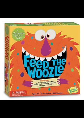 mindware Mindware Feed the Woozle