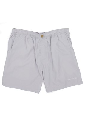 Properly Tied PT Lil Ducklings Mallard Short 2.0 in Light Grey